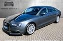 Audi A5 TDi 245 SB quattro S-tr. 3,0