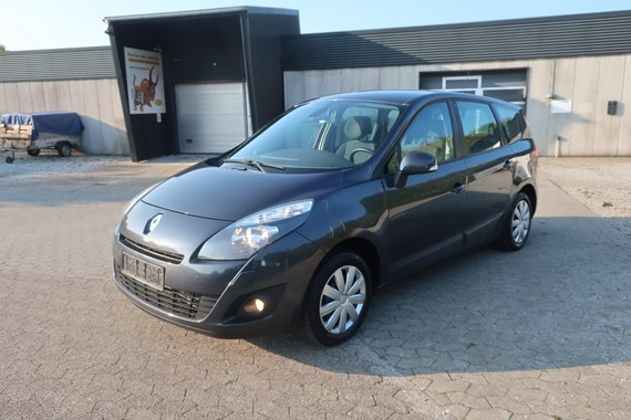 Renault Grand Scenic III dCi 110 Expression 1,5