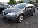 VW Golf V 170 Rabbit DSG 2,5