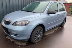Mazda 2 Touring 1,4