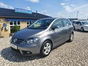 VW Golf Plus TSi 140 Sportline 1,4