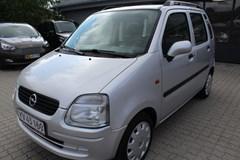 Opel Agila 16V Family 1,2