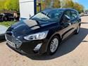 Ford Focus EcoBoost Titanium Business stc 1,0
