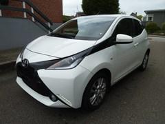 Toyota Aygo VVT-i x-cellence 1,0
