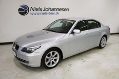 BMW 525i Steptr. 3,0