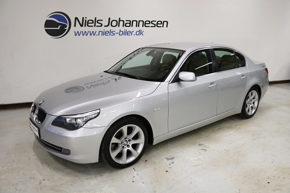 BMW 525i Steptr. 3,0