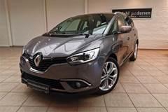 Renault Grand Scénic Energy DCI Zen  6g 1,5