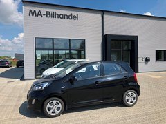 Kia Picanto Motion+ Eco 1,2