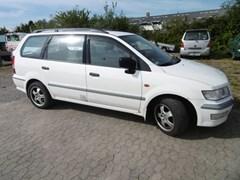 Mitsubishi Space Wagon GDi Van 2,4