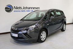 Opel Zafira Tourer T 140 Enjoy aut. 1,4