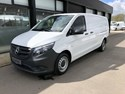 Mercedes Vito 111 CDi Basic XL 1,6
