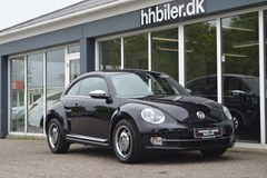 VW The Beetle TSi 105 Life 1,2