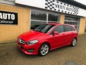 Mercedes B200 CDi Business aut. Van 2,2