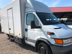 Iveco Daily 35S15 3750mm Lad 2,8