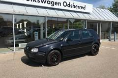 VW Golf IV Vivaldi 2,0