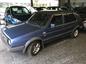 VW Golf II CL 1,6