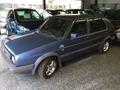 VW Golf II CL 1,6