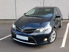 Toyota Auris D-4D T3+ 2,0