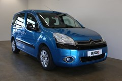 Citroën Berlingo e-HDi 92 Seduction E6G 1,6