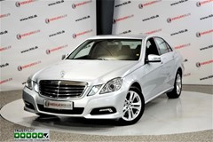 Mercedes E250 CDi aut. BE 2,2
