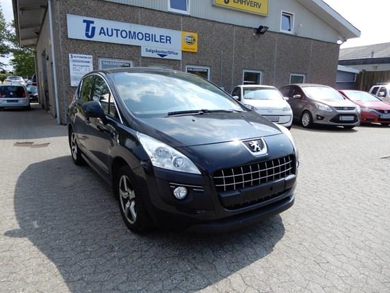 Peugeot 3008 HDi 110 Premium 1,6