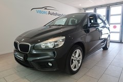 BMW 218d Gran Tourer Advant. aut. 7prs 2,0