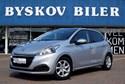 Peugeot 208 BlueHDi 100 Envy Sky 1,6