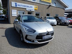 Citroën DS5 e-HDi 115 Design E6G 1,6