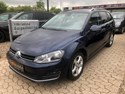 VW Golf VII TDi 150 Highl. Variant DSG BMT 2,0