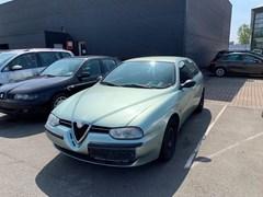 Alfa Romeo 156 TS 16V Sportwagon 1,6