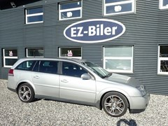 Opel Vectra 16V Wagon 2,2