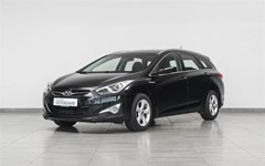 Hyundai i40 CRDi Comfort Go ISG  Stc 6g 1,7