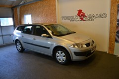 Renault Megane II dCi 100 Expression Comfort stc 1,5