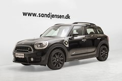 Mini Countryman Cooper SE aut. ALL4 Van 1,5