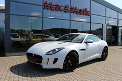 Jaguar F-Type S/C S Coupé aut. 3,0
