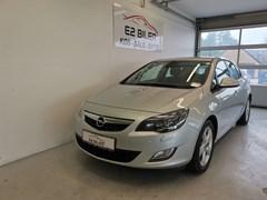 Opel Astra CDTi 110 Enjoy eco 1,7