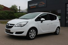 Opel Meriva CDTi 95 Enjoy 1,6