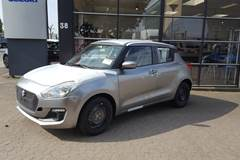 Suzuki Swift Dualjet Club Gold 1,2