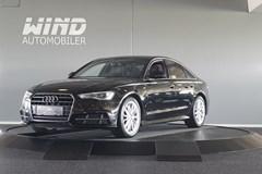 Audi A6 TDi 218 S-tr. 3,0
