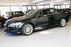 Audi A6 TDi 272 quattro S-tr. 3,0