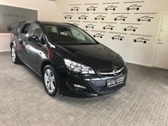 Opel Astra CDTi 110 Sport ST eco 1,6