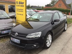 VW Jetta TDi 140 Highline BMT 2,0