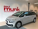 Citroën Grand C4 Picasso BlueHDi 120 Iconic EAT6 1,6