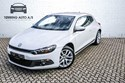 VW Scirocco TDi 140 Sport BMT 2,0