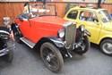 Morris Minor Cabriolet 0,8