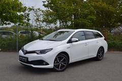 Toyota Auris Hybrid H2 Selected TS CVT 1,8