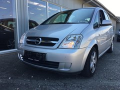 Opel Meriva 16V Enjoy 1,8