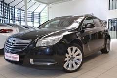Opel Insignia CDTi 160 Cosmo ST aut. 2,0