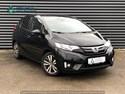 Honda Jazz i-VTEC Elegance 1,3
