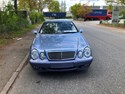 Mercedes CLK200 Elegance aut. 2,0